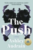Cover illustration for Push
