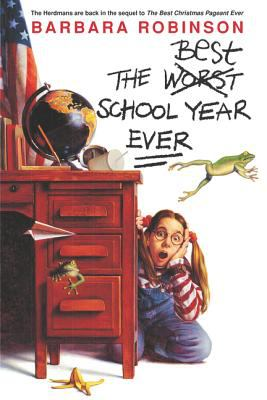 The Worst Best School Year Ever