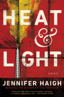 Heat and Light cover art