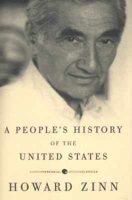 Cover: A people's history of the United States