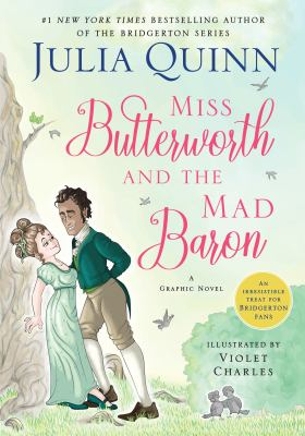 Miss Butterworth and the Mad Baron