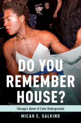 Cover: Do you remember house?
