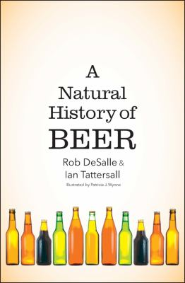 Cover- A natural history of beer