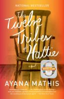 The Twelve Tribes of Hattie cover art