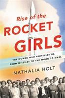 Rise of the Rocket Girls cover art