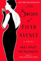The Swans of Fifth Avenue cover art