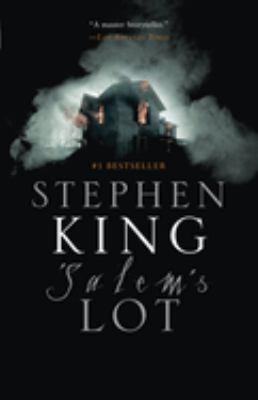 Cover- 'Salem's Lot