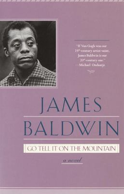 Cover: Go tell it on the mountain