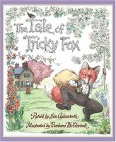 Cover image for The tale of Tricky Fox