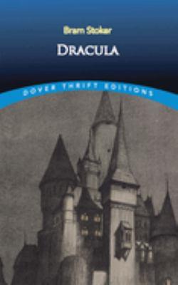 Cover- Dracula