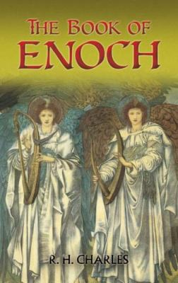 The Book of Enoch by R.H Charles