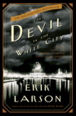 Cover- Devil in the White City
