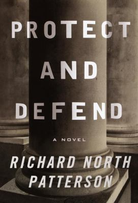 Cover image for Protect and defend