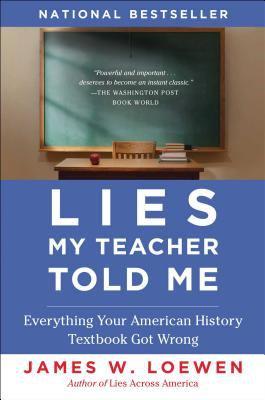 Lies my Teacher told me