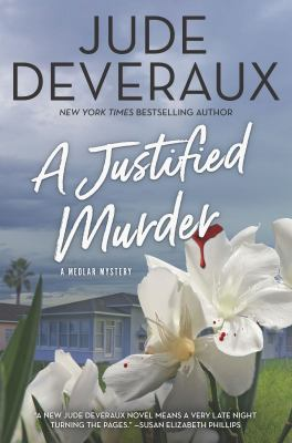 A Justified Murder by Jude Deveraux