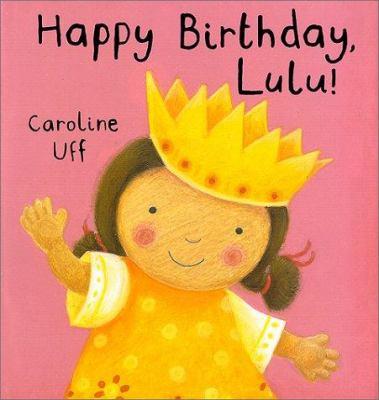 Happy Birthday, Lulu!