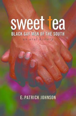 Cover: Sweet tea