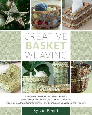 Creative Basket Weaving