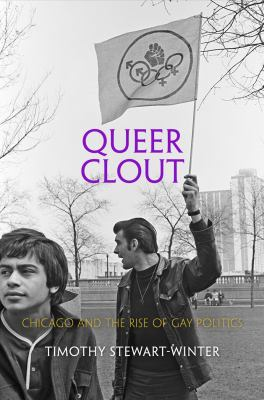 Cover: Queer Clout
