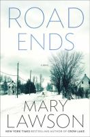 Road Ends cover art