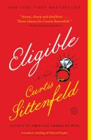 Eligible: A Modern Retelling of Pride and Prejudice cover art