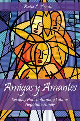 Cover: Amigas y amantes