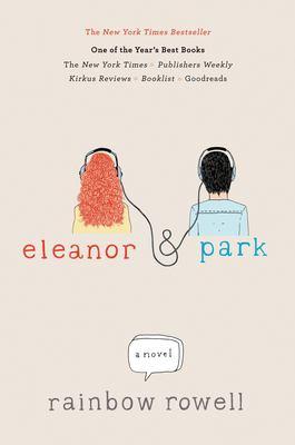 Cover: Eleanor & Park