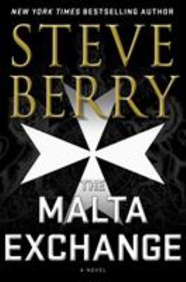 The Malta Exchange by Steve Berry