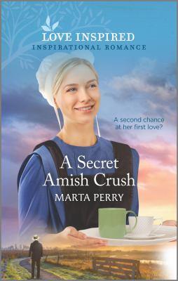 A Secret Amish Crush