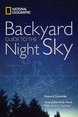 Backyard Guide to Night Sky