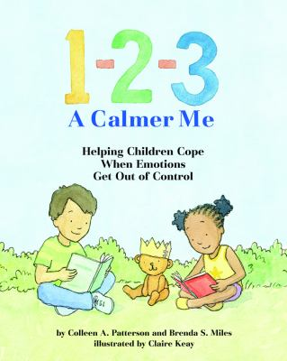 1-2-3 A Calmer Me