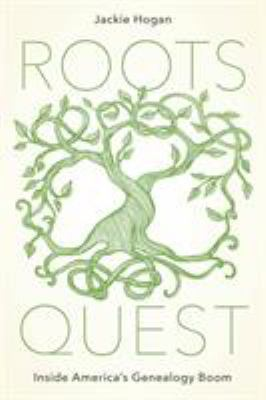 Cover- Roots Quest