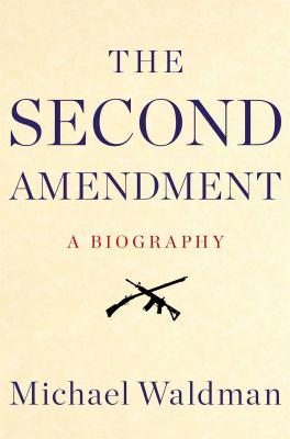 Cover: The Second Amendment