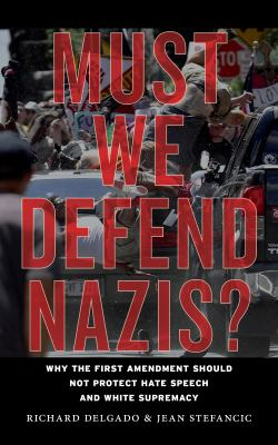 Cover: Must we defend Nazis?