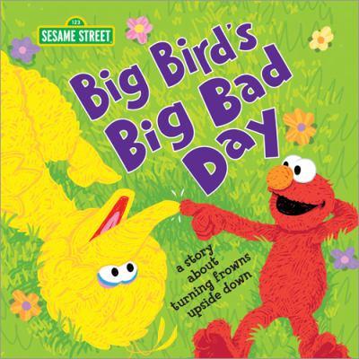 Big Bird's Big Bad Day