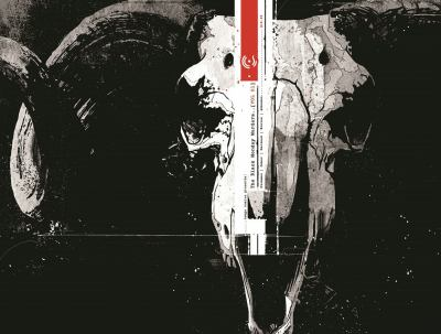 Cover- The Black Monday murders
