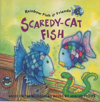Scaredy-cat Fish