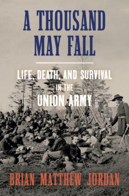 A Thousand May Fall