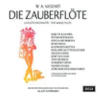 Die Zauberflöte = La flûte enchantée = The magic flute