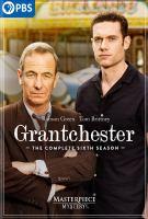 Grantchester Season 6