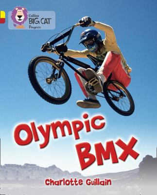 Book Cover for Olympic BMX