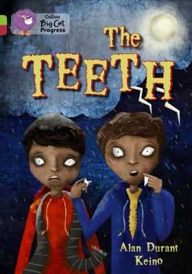 Book cover for The Teeth
