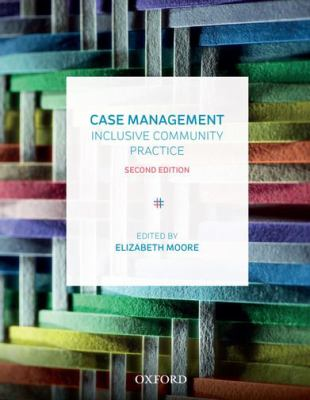 Case management : inclusive community practice