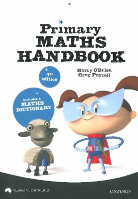Primary maths handbook