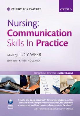 Nursing : communication skills in practice
