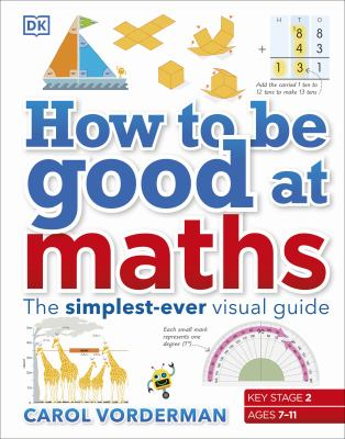 How to be good at maths