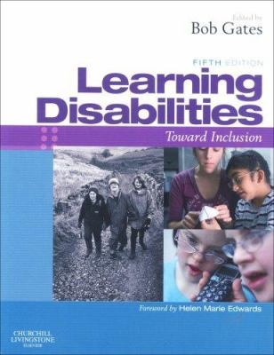 Learning disabilities : towards inclusion