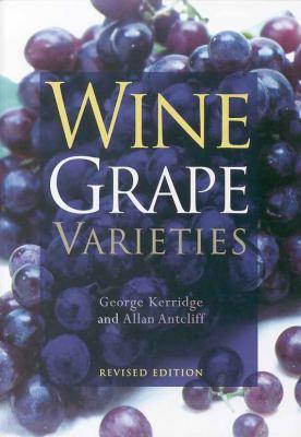 Wine grape varieties