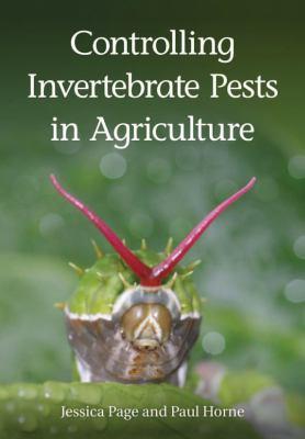 Controlling invertebrate pests in agriculture