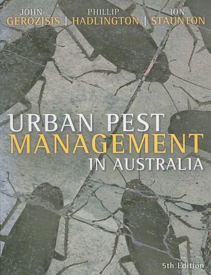Urban pest management in Australia